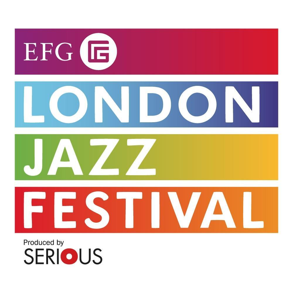 London Jazz Festival - Miriam Bayle